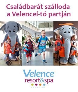 Velence Resort&Spa